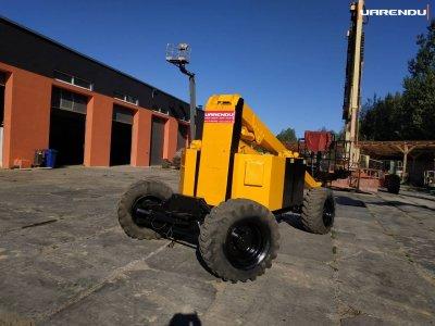 Коленчатый подъемник JLG 60 HA - 20,3м