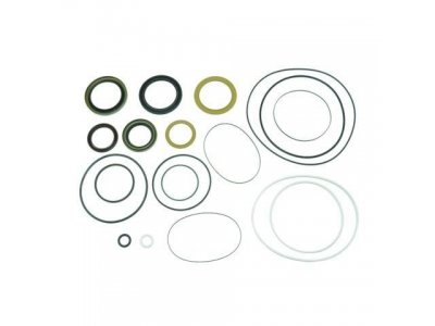 52395 Genie Seal Kit White 612 (Dr) Ser