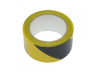 33550 Genie Warning 2 In X 8 Yds Tape