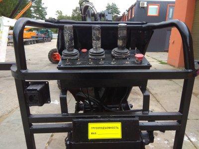 Коленчатый подъемник Haulotte HA16PX (163) - 16м